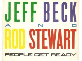 Jeff Beck And Rod Stewart- People Get Ready
