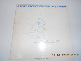 Jethro Tull - The Best Of (USA press Mint)