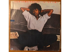 Joan Armatrading, To the limit