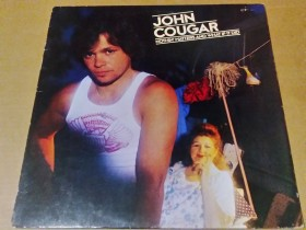 John Cougar - Nothin' Matters And What If It Did,