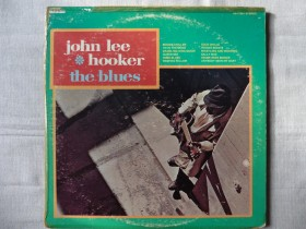 John Lee Hooker The Blues (USA)