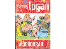 Johnny Logan 265 Modrobradi