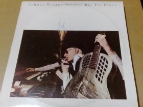 Johnny Winter - Nothin' But The Blues, mint