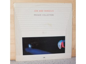 Jon and Vangelis - Private Collection