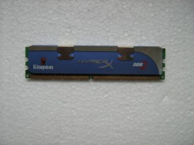 KINGSTON  HyperX  1GB 800MHz DDR2
