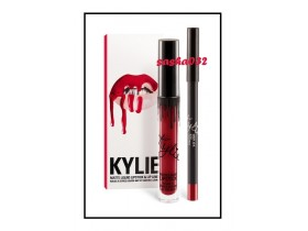 KYLIE Mary Jo K / Lip Kit - Super cena -