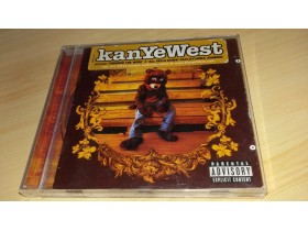 KanYeWest - The College droput ORIGINAL 2004