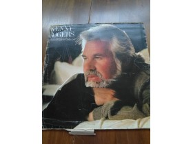 Kenny Rogers,What about me