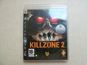 Killzone 2 Playstation 3 Original Igra