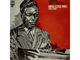 King Cole Trio - Trio Days