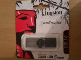 Kingston 8gb USB flash 2.0 NOV