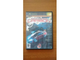 Kutija za disk, need for speed carbon