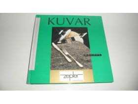 Kuvar 250 Recepata - Zepter International !!!