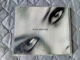 Kylie Minogue - Confide In Me (Original Maxi CD)