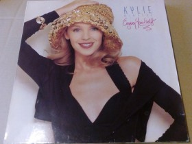 Kylie Minogue - Enjoy Yourself, original, mint