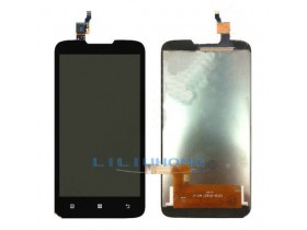 LCD Display Touch Screen za Lenovo A680
