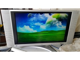 LCD TV I MONITOR ACER 26 INCI