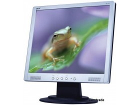 LCD monitor ACER 17 inca ODLICAN!