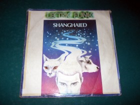LECTRIC FUNK - Shanghaied