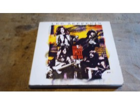 LED ZEPPELIN HOW THE WEST WAS WON 3 CD SET
