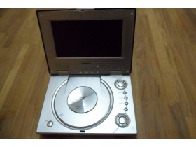 LENCO , portable , DVD PLAYER
