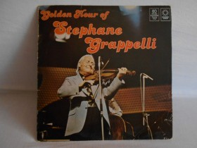LETNJA RASPRODAJA!LP STEPHANE GRAPELLI!OMOT 4/LP 5+MINT
