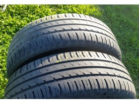 LETNJE GUME CONTINENTAL ContiEcoContact 3 195/65R15