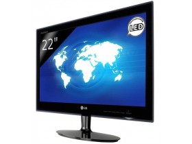 "LG 2240T 22"" Full HD LED LCD Monitor"