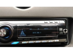 LG LAC7750R Bluetooth MP3 CD AUX