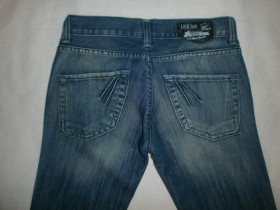 LKE DENIM  FARMERKE W28 L32