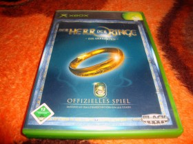 LORD OF THE RING - XBOX CLASSIC