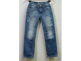LORDLING farmerke NOVE, denim, za 10g, 134 - 140 cm