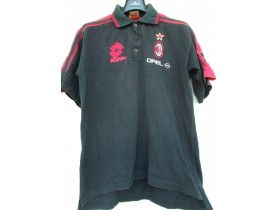 LOTTO AC MILAN polo majica