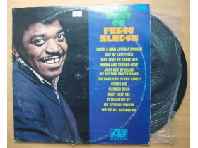 LP . THE BEST OF PERCY SLEDGE