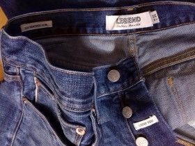 LUCKY Brand  Slim USA