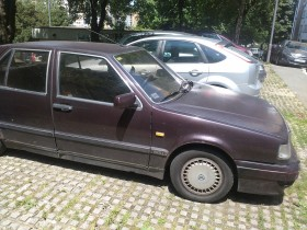 Lancia Thema ,2.0 16V ,108 Kw 148Ks ,1989. god.