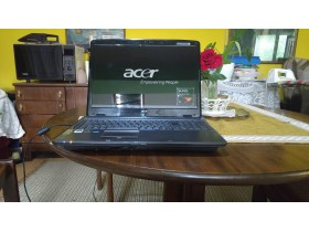 Laptop ACER ESPIRE 7530G