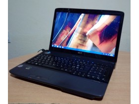 "Laptop Acer Aspire 6930G 16""/4GB/320GB"