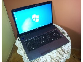 Laptop Acer Aspire 7740, I5 2.27GHz, 4GB, 250GB, 17.3