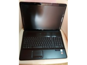 Laptop HP 6830 S - 17 inc - kao NOVO