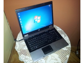 Laptop HP Compaq 6730b, C2D 2.4GHz, 4GB, 250GB, 15.4