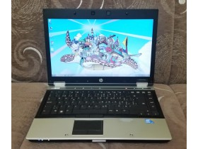 "Laptop HP EliteBook 8440p, 14"", Intel i5 2.53GHz"