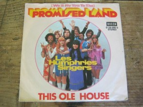 Led Humphries Singers - PROMISED LAND