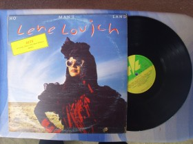 Lene Lovich - No Man`s Land