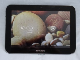 Lenovo tablet IdeaPad A2109A-F model 2290