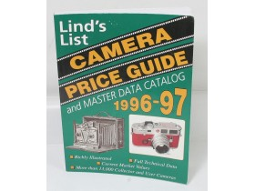 Linds Camera Price Guide