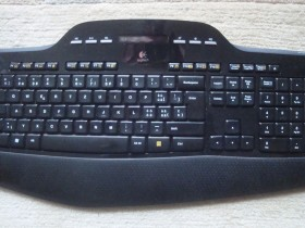 Logitech Wireless tastatura MK-700/710