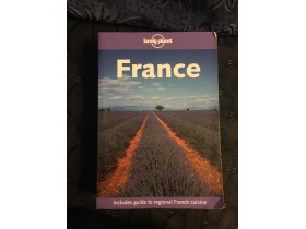 Lonely Planet France 2003 (ENG)