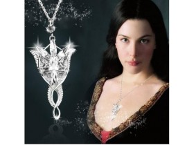 Lord of the Rings Arwen ogrlica