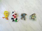 Lot 1- dizni plasticne figurice